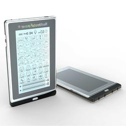 """6"""" Touch Screen T40AB HealthmateForever TENS Unit & Muscle S"""