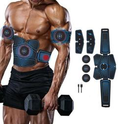 Abdominal Exercise Equipment Muscle Trainer Abs Ab  Stimulat