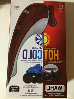 Wahl Hot-Cold Therapy Custom Body Therapeutic Massager with