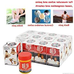 Herbal Medicine Pain Relief Balm Muscle Joint Cervical Massa
