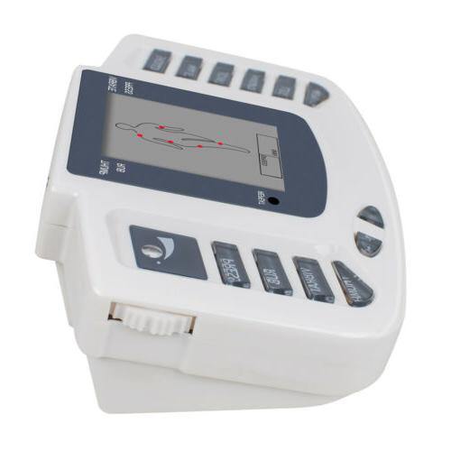 Electrical Massager Stimulator Acupuncture Muscle Therapy