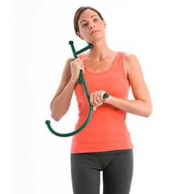 NEW THERACANE Therapeutic Massager Muscle Trigger Tool--
