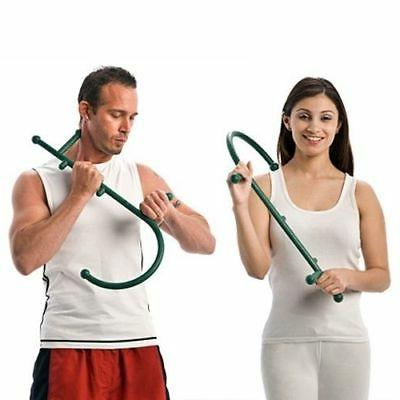 NEW Therapeutic Massager Muscle Trigger Tool--