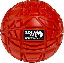 Muscle Max Massage Ball - Large Ball For Myofascial Release
