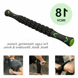 Muscle Roller Massage Stick for Body Fitness, Physical Thera
