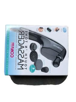 Conair Touch n Tone Massager, Acupressure Muscle Soft Touch