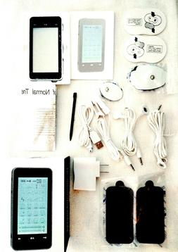 Touch Screen T24AB Healthmate Forever Tens/EMS PMS Unit & Mu