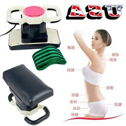 Variable Speed Slim Fitness Full Body Massager Muscle Relief